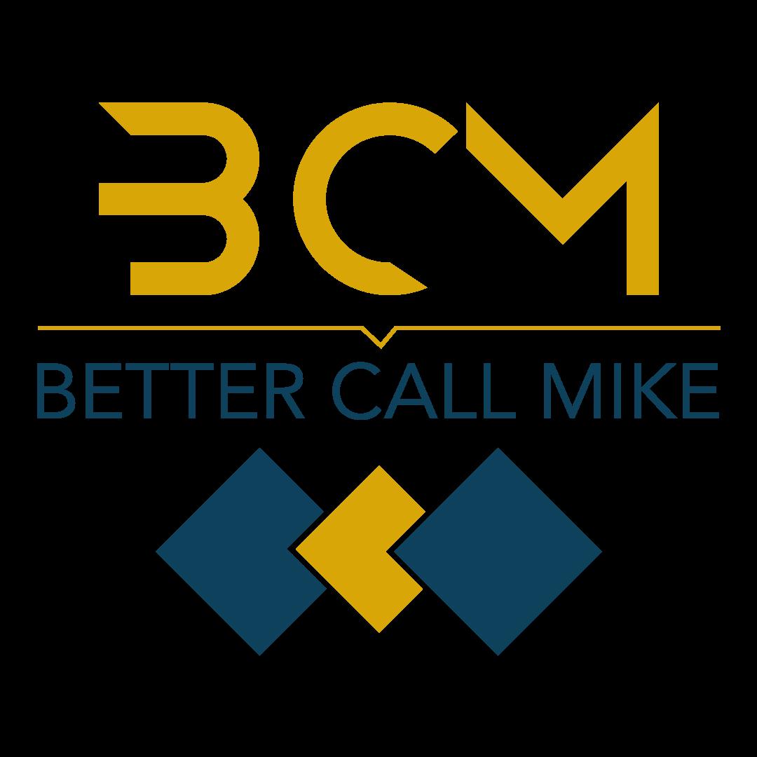 BetterCallMike